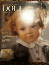 Contemporary Doll Collector Apr/May95