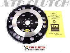 XTD 10LBS RACING CLUTCH FLYWHEEL K20A3 K20A2 K20Z1 (6 speed)
