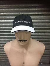 Genuine Mc LAREN HONDA F1 Formula 1 baseball cap BRAND NEW. £9.99 Cap 1.