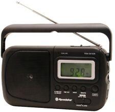 Roadstar Tra-2415 Mini Radio mit digitaler anzeige Zum Top