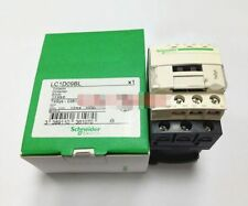 LC1D09BL 1PC NEW Schneider Electric 24V 3Pole 9A Contactor free shipping plcbest