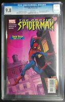 Amazing Spider-Man #517 Marvel Comics CGC 9.8 White Pages