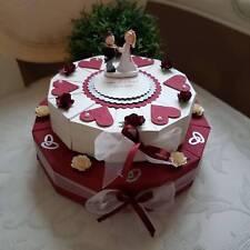 Geldgeschenk Torte In Hochzeits Sammlerobjekte Gunstig Kaufen Ebay