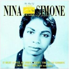 CDs de música vocales Nina Simone