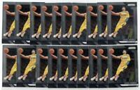 x20 JAMAL MURRAY 2018-19 Panini Prizm #62 Basketball Card lot/set Denver Nuggets