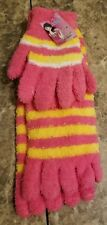 Girl's Socks And Glove Set