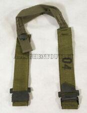 US Military HELMET CHIN STRAP STEEL POT M-1 COMBAT OD NSN 8470-00-030-8003 NIB