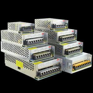 110V-220V Pour Dc 5V 12V 24V 48V 10A 15A 20A 40A 60A Commutateur D'Alimentation