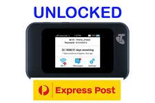 Telstra Prepaid 4gx Hotspot Black MF985T