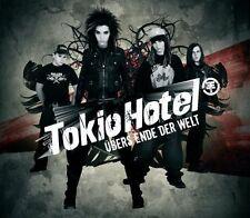 Tokio hotel a pasar el fin del mundo (2007) [maxi-CD]