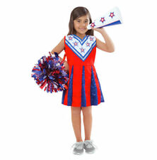 Melissa & Doug Cheerleader - Role Play Set Custom #8509 New Sealed