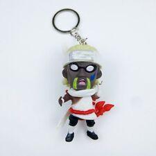 Naruto Porte-clés Figurine 3D Killer Bee - 6 cm