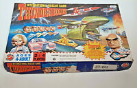 Thunderbirds International Rescue Retro Vintage Children's Board Game