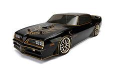 HPI Racing 1978 Pontiac Firebird Body Shell (200MM)  107201