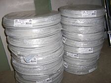 500 m Kabel NYM-J 3x1,5 mm Profi Kabel Feuchtraum ,,