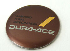 Dura Ace Shifter Button Decal 7400 Sti 8 Speed Shimano Vintage Bicycle NOS
