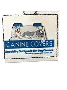Canine Cover For Car