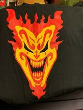 Psychopathic Records Insane Clown Posse ICP shirt size L