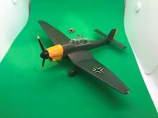 Dinky Toys 721 Junkers Stuka - mint boxed.
