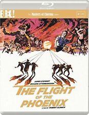 Flight of The Phoenix 5060000702248 With James Stewart Blu-ray Region B