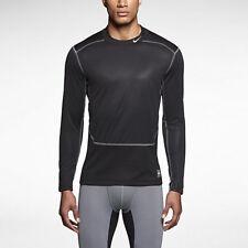 maglia termica jogg match worn THERMO NIKE PRO COMBAT XL(XXL-56-54-52)