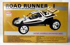 RARE VINTAGE 80'S ROAD RUNNER I 1:10 R/C OFF ROAD RACER ACADEMY KOREA NEW !