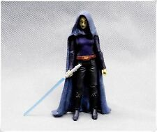 """STAR WARS THE VINTAGE COLLECTION BARRISS OFFEE JEDI PADAWAN FIGURE 3.75"""" P8"""