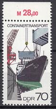 DDR 1978 Mi. Nr. 2329 mit Oberrand Postfrisch (25236)