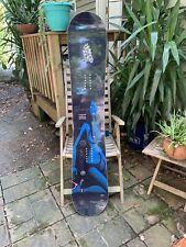 Lib Tech Jamie Lynn C3 157w  snowboard