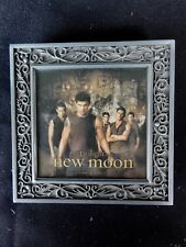 Twilight New Moon Metal Jewelry Box by NECA