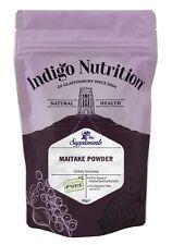 Maitake Mushroom Powder - 100g - (Quality Assured) Indigo Herbs