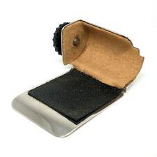 :Camcraft Normal Goldberg Leica M Film Camera Belt Clip Holster - Hard to Find!