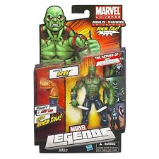 Marvel Legends 2012 Wave 2 Drax Action Figure NEW! Zola