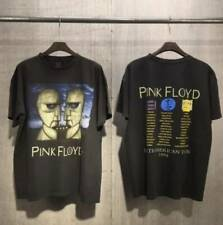 Pink Floyd Vintage Band T Shirt, Pink Floyd North American Tour 1994 T-shirt