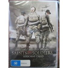 Saints and Soldiers - Airborne Creed DVD No 2 of Series - like Band of Brothers