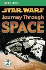 Star Wars  Journey Through Space by Ryder Windham, DK (Paperback, 2005)