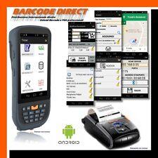 SOFTWARE programma gestionale Tentata vendita flotta su palmari telefoni android