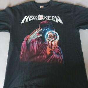 Helloween T-Shirt XL Keeper Of The Seven Keys