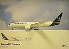 Herpa Wings 1:500 Boeing 777F Lufthansa Cargo D-ALFF  533188  Modellairport500