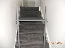 Escalera plataformas Soporte Nivelador Andamio de acero CABALLETE Decorador