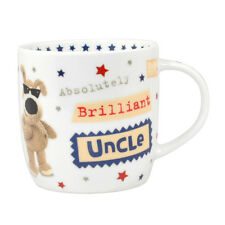 Boofle Brilliant Uncle China Mug In Gift Box Christmas  Birthday Gifts