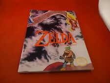 The Legend of Zelda A Link to the Past Graphic Comic Novel Shotaro Ishinomori E1