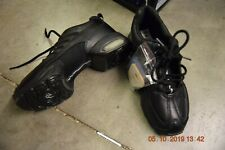 Black  Capezio/Frontline TS1 dance sneakers - Size UK 3