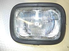 Scheinwerfer kompl. Headlight assy Honda XL600V Transalp PD06 gebraucht used