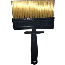 Flächenstreicher versch. Größen 70-150 mm Flachpinsel Lasurpinsel Malerbürste