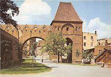 B46136 Torun Gotyckie gdanisko     poland