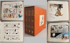 The Complete Calvin and Hobbes Hardcover Box Set Collection Bill Watterson NR!!