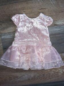 Festliches Kleid Baby in Größe 56-62