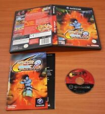 JEU Nintendo GAME CUBE  Capcom Vs Snk 2   complet VF