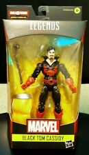 Hasbro Marvel Legends Series Deadpool Collection 6-inch Black Tom Cassidy NEW